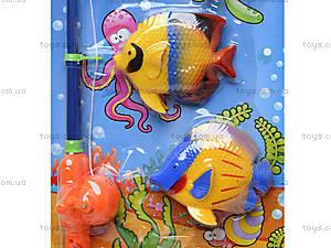 Набор для детской рыбалки, 13034, фото
