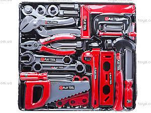 Набор для детских инструментов, T218G, фото