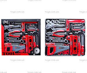 Набор для детских инструментов, T218G