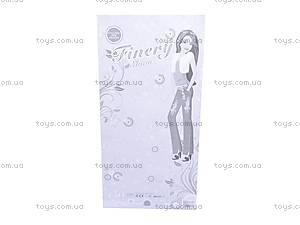Набор для девочек с феном, 7176, купить