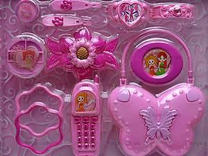 Набор для девочки, LB1203-1, игрушки