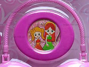 Набор для девочки, LB1203-1, магазин игрушек