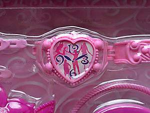 Набор для девочки, LB1203-1, toys.com.ua
