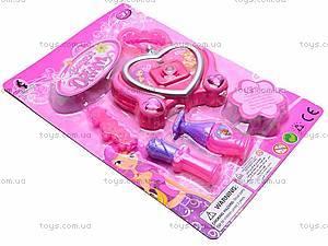 Набор для девочки с фотоаппаратом, M875-2, игрушки