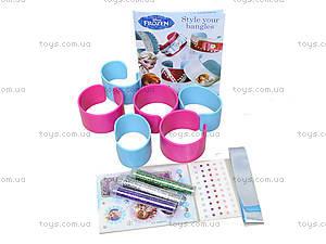 Набор браслетиков для девочки, SM6002, купить