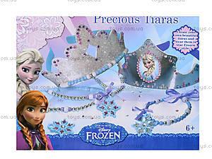 Набор корон для девочек, серия «Frozen», SM6003, отзывы