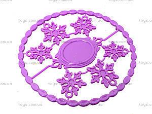 Набор корон для девочек, серия «Frozen», SM6003, детские игрушки