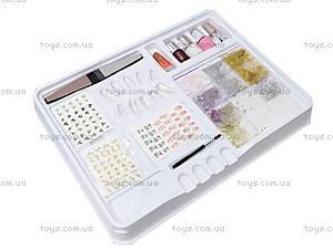 Набор для дизайна ногтей «Шикарные ноготки», 12100018р, фото