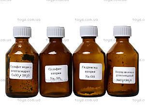 Набор для экспериментов «Опыты по химии на кухне», 0330, цена