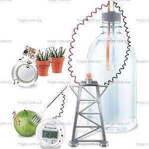 Набор для экспериментов «Природная батарейка», 00-03261, купить
