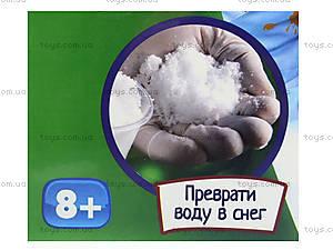 Набор для экспериментов «Сумасшедшие учёные в затерянном городе», 0316, купить