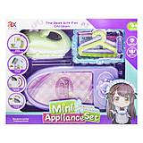 Набор для глажки «Mini Appliance Set», 6702A