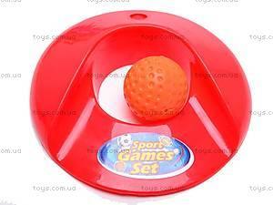 Набор для гольфа, T9018, игрушки