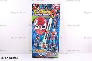 Набор для игры «Человек-паук», 3385