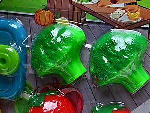 Набор для игры «Овощи и фрукты», 2012B, игрушки