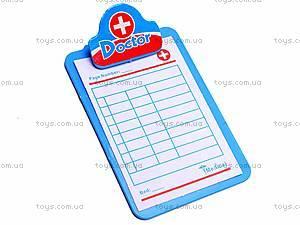 Набор для игры в доктора, 661-204, фото