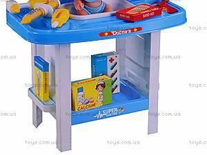 Набор для игры в доктора, детский, 8330A, отзывы