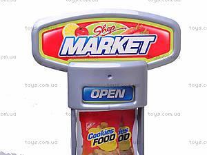 Набор для игры в магазин, 668A-1, отзывы