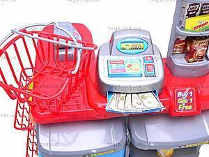Набор для игры в магазин, 668A-1, игрушки