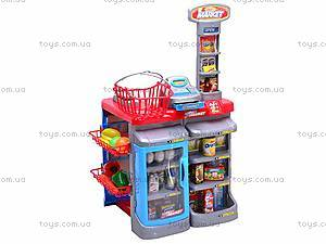 Набор для игры в магазин, 668A-1