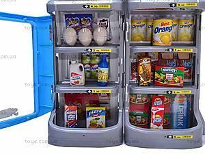 Набор для игры в магазин, 668A-1, детские игрушки