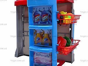 Набор для игры в магазин, 668A-1, магазин игрушек