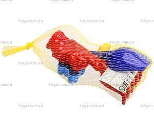 Набор для игры в песочнице «Колокольчик №4», 1005cp0070704062, toys.com.ua