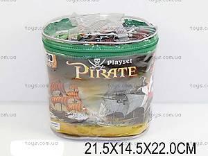 Набор для игры в пиратов, 5768-1