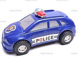 Набор для игры в полицию, 166-053, фото