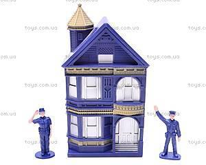 Набор для игры в полицию, 166-053, цена