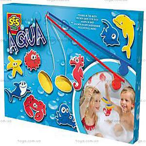Набор для игры в ванной «Рыбалка», 13025S