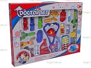 Набор для игры во врача, 3303-B, купить