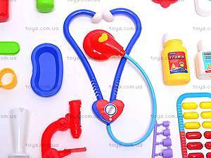 Набор для игры во врача, 3303-B, цена
