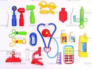 Набор для игры во врача, 3303-B
