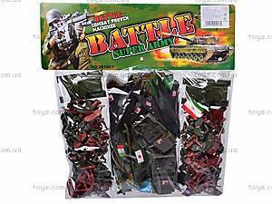 Набор для игры «Военный», 2010C1, отзывы