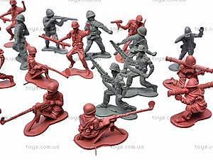 Набор для игры «Военный», 2010C1, детские игрушки