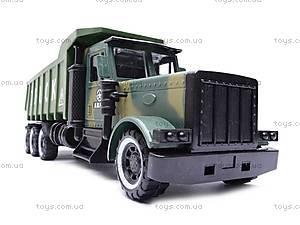 Набор для игры «Военный транспорт», 998A-B3