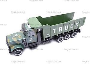 Набор для игры «Военный транспорт», 998A-B3, цена