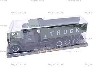 Набор для игры «Военный транспорт», 998A-B3, игрушки
