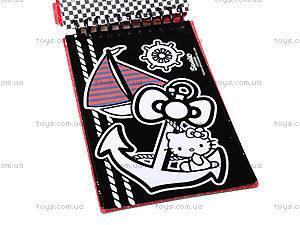Набор для изготовления открыток Hello Kitty, HK14-219K, купить