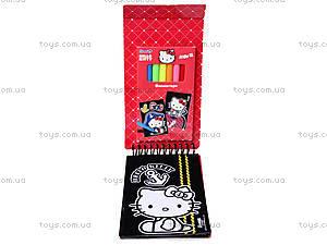Набор для изготовления открыток Hello Kitty, HK14-219K, цена