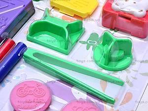 Набор для изготовления печатей, ST-555, магазин игрушек