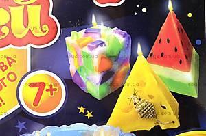 Набор для изготовления свечей «9 в 1», 9007, купить