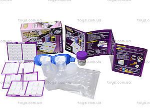 Набор для химических опытов «Смешивание цветов», 28915-EC, фото