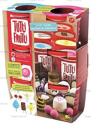 Набор для лепки «Ароматы сладостей» серии Tutti-Frutti, BJTT00161
