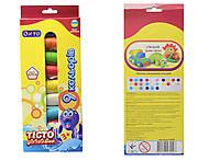Творческий набор для лепки «Ассорти», 41000, детские игрушки