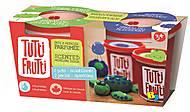 Набор для лепки «Блестящий» серии Tutti-Frutti, BJTT00154
