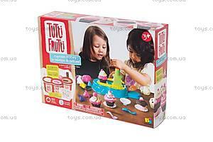 Набор для лепки «Фабрика пирожных» серии Tutti-Frutti, BJTT14818