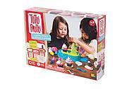 Набор для лепки «Фабрика пирожных» серии Tutti-Frutti, BJTT14818, игрушки