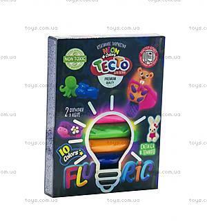 """Набор для лепки """"Fluoric"""", TMD-FL10-03"""